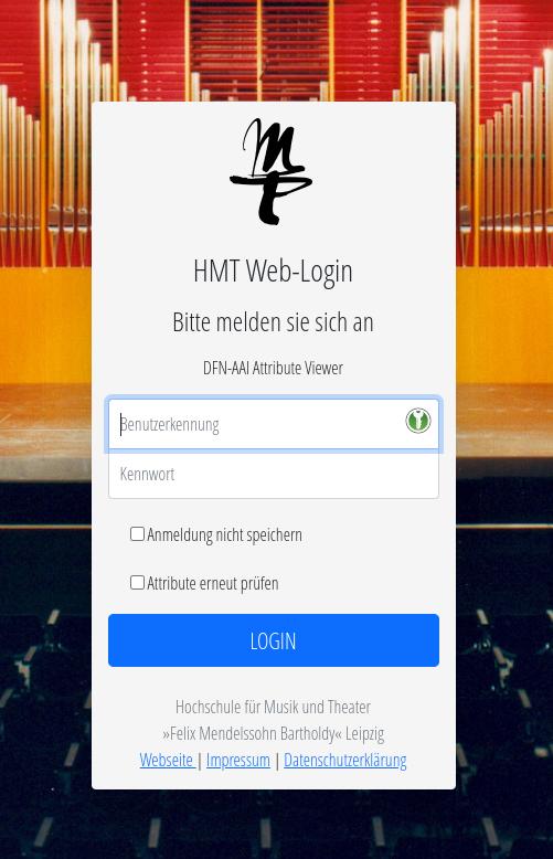 Umstellung des Web-Authentifizierungsservers betrifft u.a. Anmeldung für Datenbanken, online-Zeitschriften, E-Books