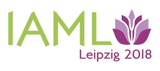 IAML Kongress 2018 500 Musikbibliothekar*innen aus 40 Ländern